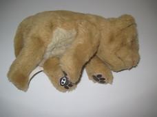 Interaktív WowWee Alive bébi oroszlán valósághű hanggal