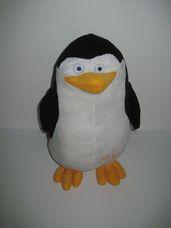 Skipper, a kapitány a Madagaszkár pingvinjei filmből