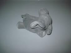 Mini plüss bébi elefánt