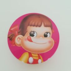 Peko-Chan anime figurás cukorkás doboz