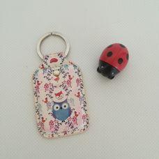 2 darabos játékcsomag katicával és kulcstartóval