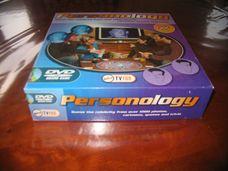 Personology társasjáték