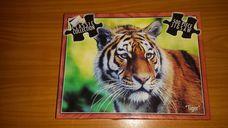 500 darabos Tigris kirakó (puzzle)