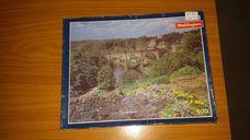500 darabos völgyhíd kirakó (puzzle)