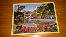 500 darabos szanatóriumi park kirakó (puzzle)