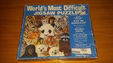 529 darabos vadállat bébik kirakó (puzzle)