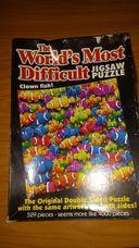529 darabos bohóchalak kirakó (puzzle)