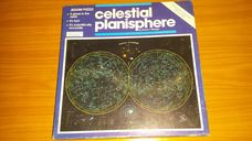 1000 darabos csillagképek kirakó (puzzle)