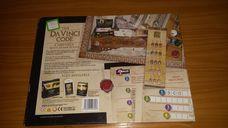 1000 darabos Da-Vinchi kód kirakó (puzzle)
