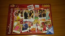1000 darabos High School Musical 3 kirakó (puzzle)