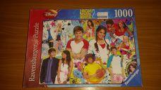 1000 darabos High School Musical 2 kirakó (puzzle)