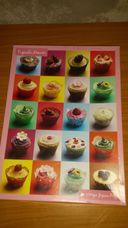 1000 darabos Muffinok kirakó (puzzle)