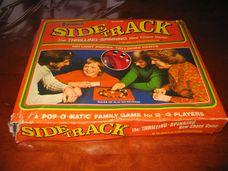 Side track társasjáték