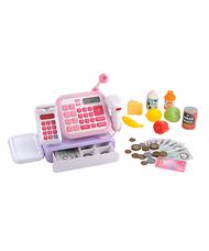 ELC Cash register Pénztárgép kiegészítőkkel