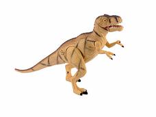ELC villogó szemű üvöltő dinoszaurusz