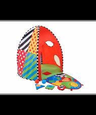 ELC Sensory Dome játszósátor piciknek