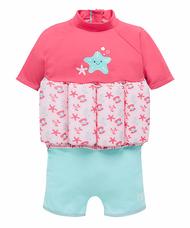 Új Mothercare UV szűrős úszóruha kislányoknak