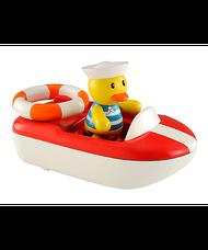 ELC Toybox Dylan kacsa hajója fürdőjáték