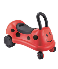 ELC Get Active Ladybird katicás bébitaxi