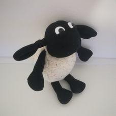 Timmy plüss kisbárány a Shaun the Sheep meséből