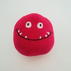 Red Nose Day hahotázó plüss labda figura