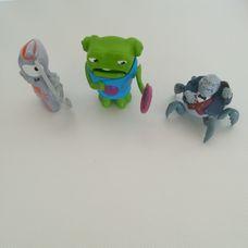 3 darabos fiús figura szett