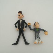 2 darabos fiús figura szett