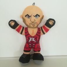 WWE Ryback pankrátor plüss figura