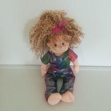 Beanie Boppers Fun Phoebe baba színjátszó ruhában