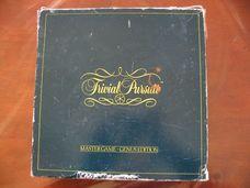 Trivial Pursuit - Master game Genus Edition társasjáték3