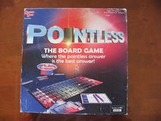 Pointless társasjáték