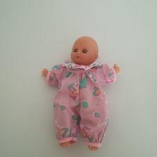 Zapf Creation Petite Princess 1988 retro puha törzsű baba