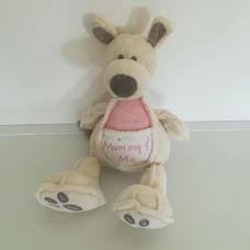 8th wonder kenguru plüss bébijáték