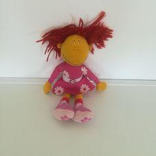 Pink plüss Fizz figura a Tweeniék meséből