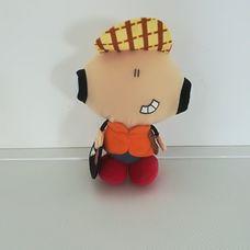 Bubblegum DJ Mango McDonald's Happy Meal figura