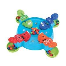ELC Frogs Frenzy éhes békák ügyességi társasjáték