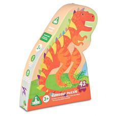42 darabos ELC dinoszauruszos kirakó (puzzle)