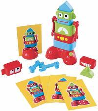 ELC Rockin' Robot készségfejlesztő játék
