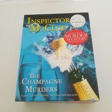Murder Mystery: Inspector McClue bűnügyi társasjáték