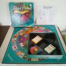 Trivial Pursuit - Family Edition társasjáték
