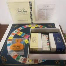 Trivial Pursuit - Family Edition Master Game társasjáték