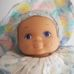 Első babám puha retro rongybaba