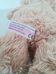 Card Factory drapp színű plüss maci