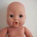 Cititoy valósághű újszülött alvós csecsemő baba