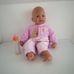 Zapf Chou Chou Gyógyíts meg mami interaktív beteg baba