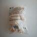 Új, címkés pihepuha plüss Coccolino maci
