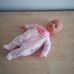 Zapf My little Baby fürdethető csecsemő Annabell baba