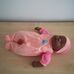 Zapf Creation My first Annabell néger csecsemő baba