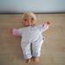 BANDAI Star Friends interaktív csecsemő baba