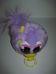 Fluffling Babies sorozatból Trixie szőrmókocska
